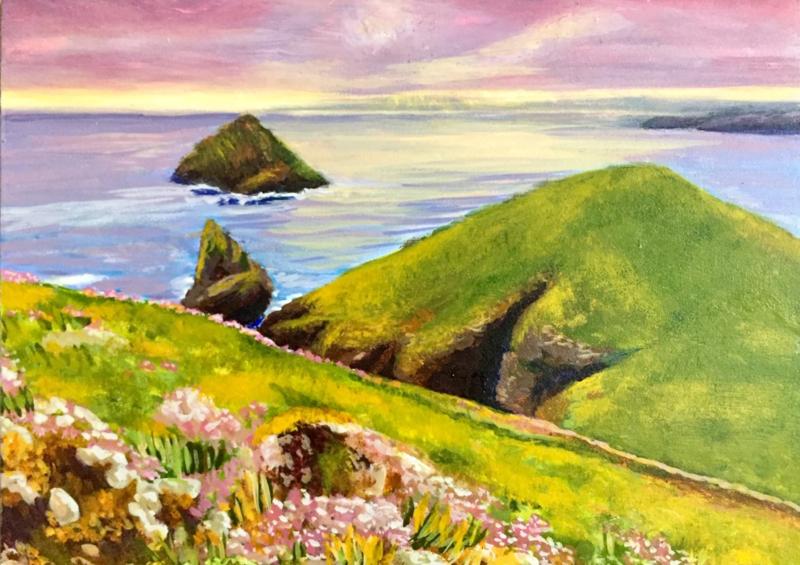 Cornwall Dreams