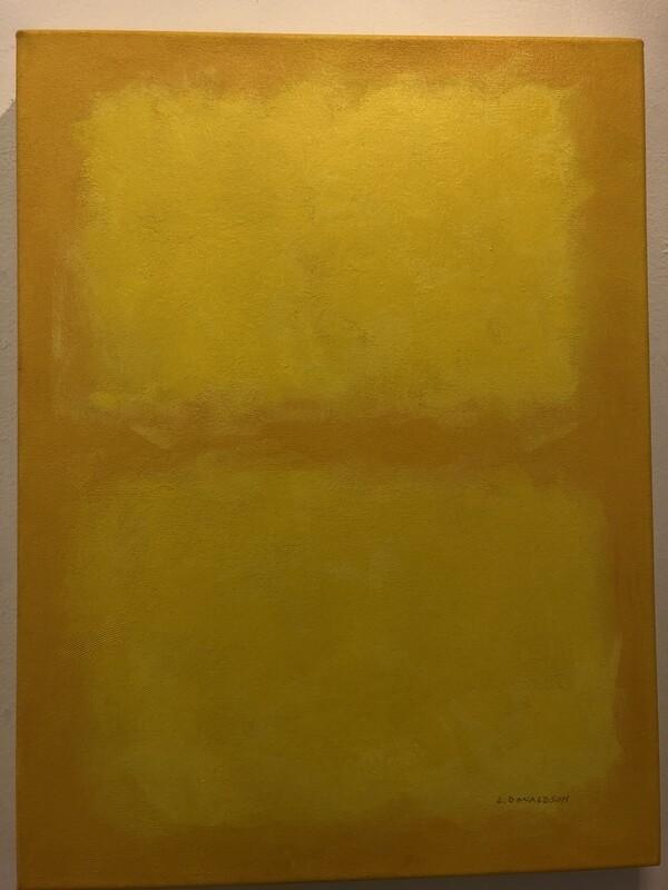 ISO Rothko #4