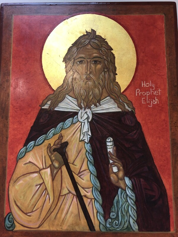 Elijah the Prophet