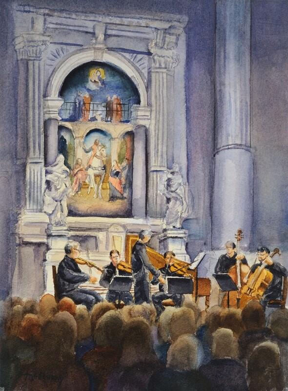 Vivaldi Concert