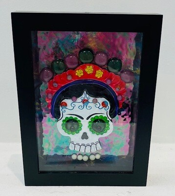 Frida (Framed)