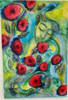 In Her Soul Garden