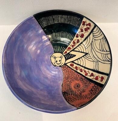 Zodiac Rabbit Bowl