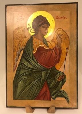 Annunciation Angel Gabriel