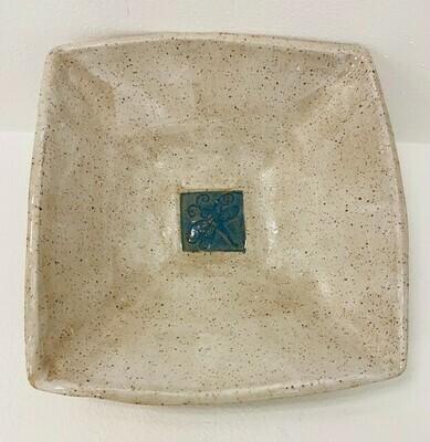 Square Bowl # 1