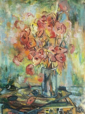 Artist's Bouquet