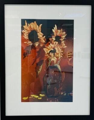 Sunflowers for Freida
