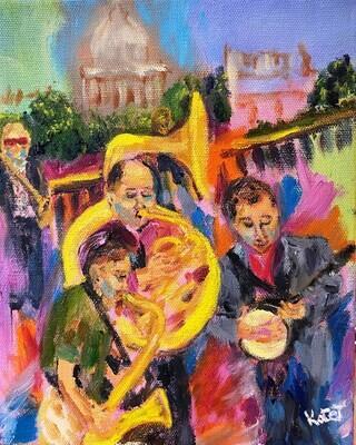 Jazz de Paris