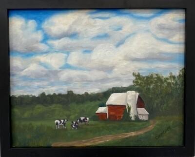 Peaceful Farm
