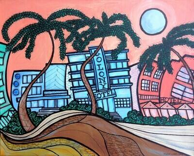 Moonstruck (Miami)