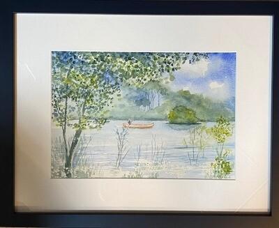 Potomac Canoeing