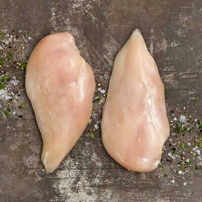 Case of 40 Lbs Boneless and Skinless Chicken Breast