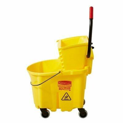 Mop Bucket Rubbermaid