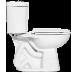 Niagara Toilet N7717EB-DF / N7714T-DF