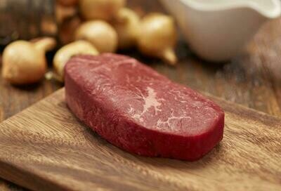Tenderloin Filet C/C USDA Choice 6oz pc Halpers