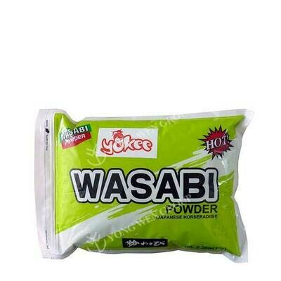 Wasabi Powdered