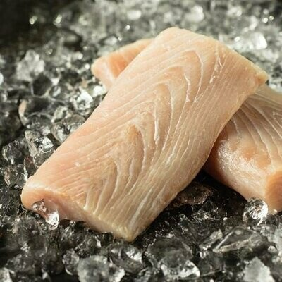 Fresh/Frozen US Wildcaught Mahi Mahi 6oz fillet Triar
