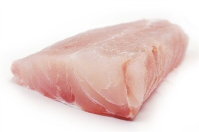 Fresh/Frozen US Black Grouper 6oz fillet Triar