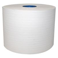 Box of 6 Cascades Tandem Roll Ultra White