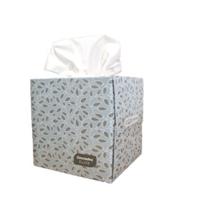 Box of 36 Packs of 90 Sheet Cascades Facial Tissue Cubes