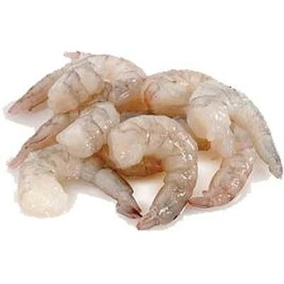 Shrimp 51-60 raw - Bag 2 Lbs