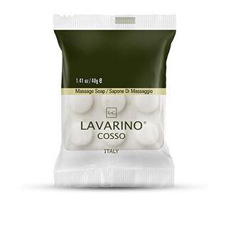 Lavarino Massage Soap 40 gr - Box 400ct