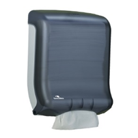 Cascades Towel Multifold/c-fold Dispenser