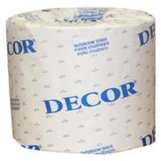 Box of 80 Rolls of 550 Sheet Cascades 2ply 100% Recycled Bathroom Tissue Decor