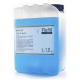Lavarino Bath Gel Blue Refill - Box 2x5L