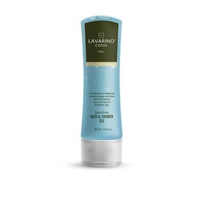 Lavarino Bath Gel 1.14 oz - Box 288ct