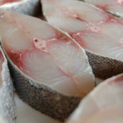 King Fish Steaks 6-8oz