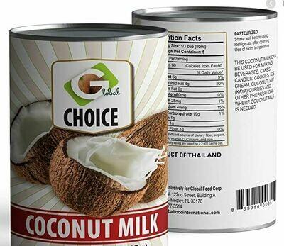 Coconut Milk - Can 13oz