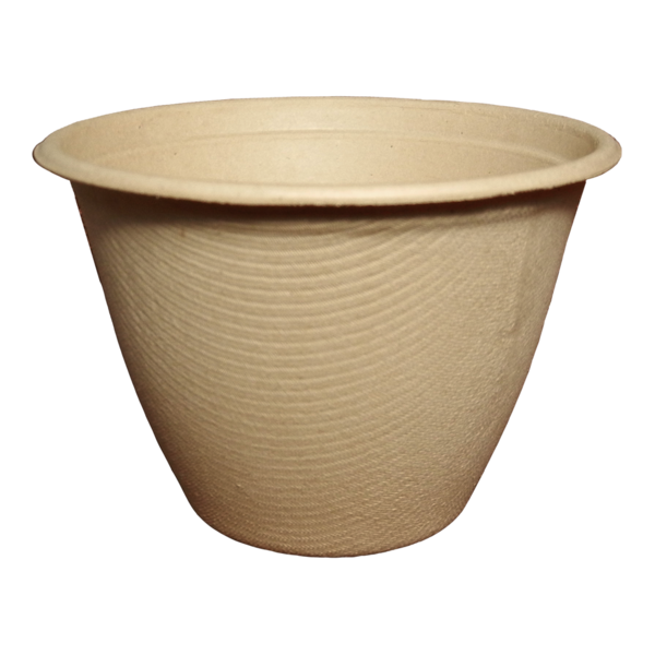 Case of 500 Bowls Wheatstraw 16 oz (unbleached)