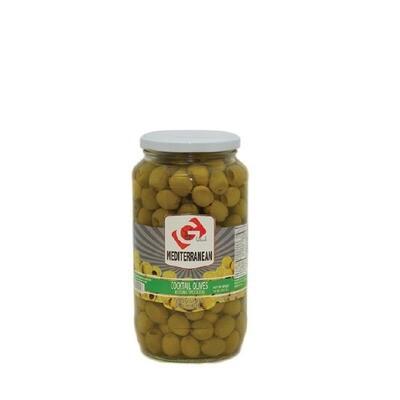 Olives Green Cocktail- 12 x 32oz