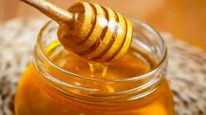 Honey Wildflower - Jar 5 lbs