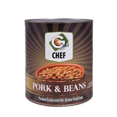 Pork & Beans - 6/10