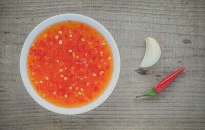 Sauce Sweet Chili - Bottle 32oz