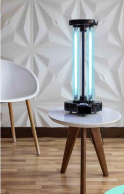 Portable UV Lamp