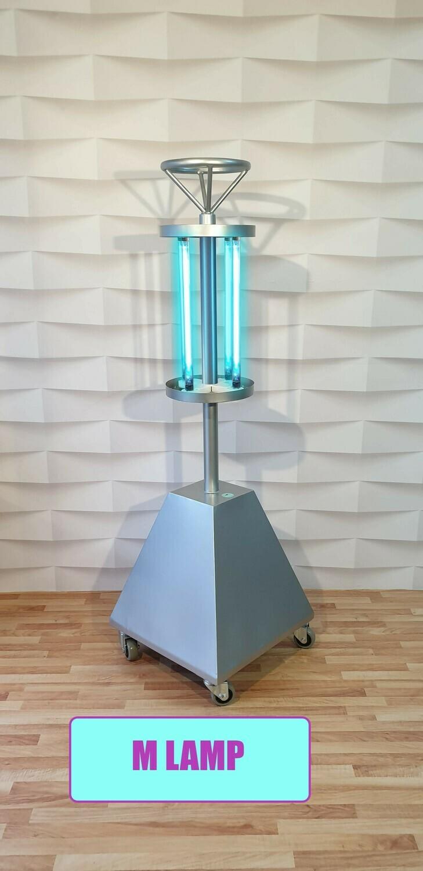 Medium UV Lamp