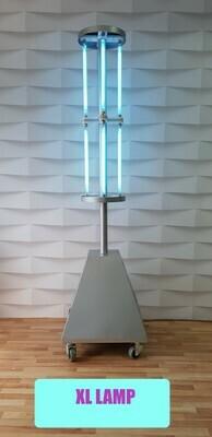 XL UV Lamp