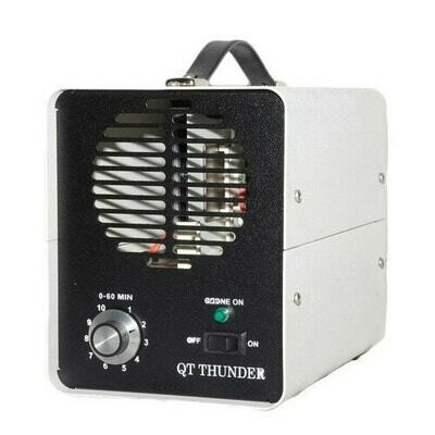 QT Thunder Ozone Machine