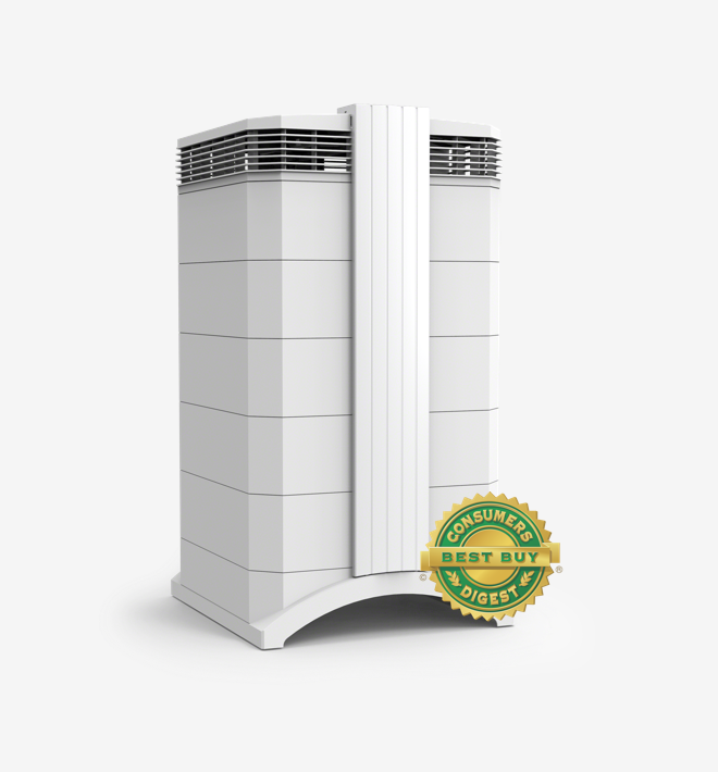 IQ Air HealthPro® Air Purifier