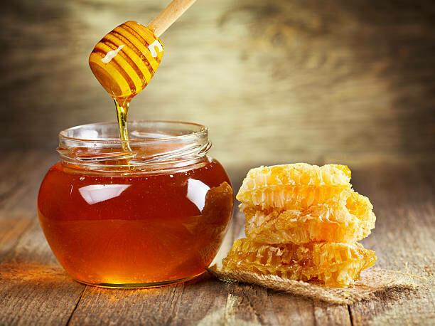 Honey Wildflower - 6 x 5 lb