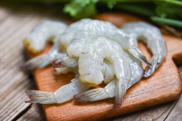 Shrimp 13-15 Raw - Case 5 x 2 lb