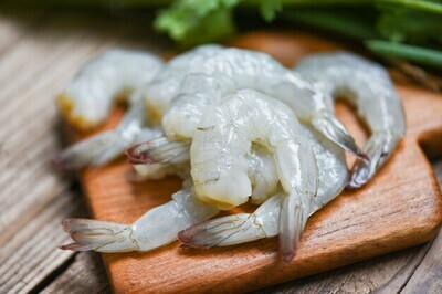 Shrimp 13-15 Raw - Case 5 x 2 lb