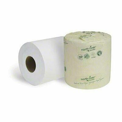 Sheet Cascades 2ply Bathroom Tissue - Case 80/550 sheets