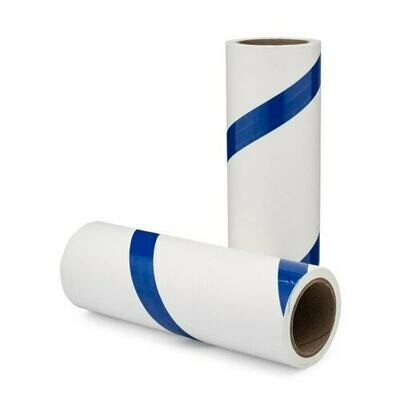 Lint roller registry replacement tape - Pack 2ct