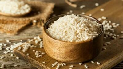 Arborio rice -  10 x 2.2 lb