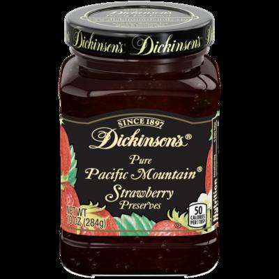 Strawberry Preserves Dickinson - 72 ct