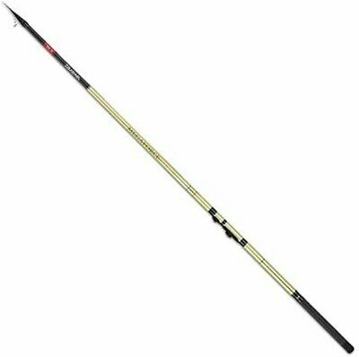Canna megaforce daiwa trout lake
